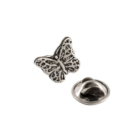Butterfly Tie Tack