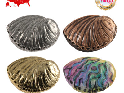 Abalone Shell Magnet