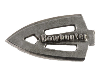 Broadhead Bowhunter Pin