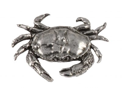 Dungeness Crab Pin