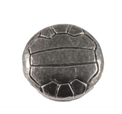 Soccer Ball W / Lines Pin