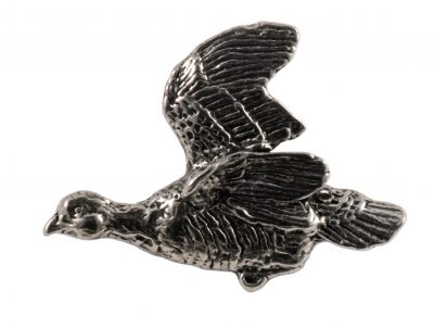 Chukar Flying Pin