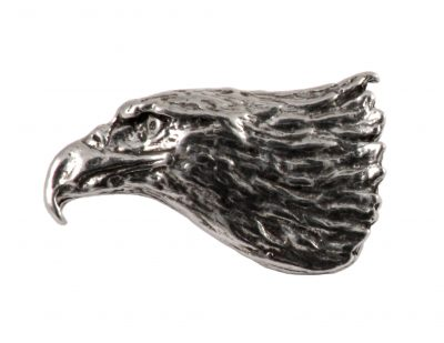 Bald Eagle Head Pin