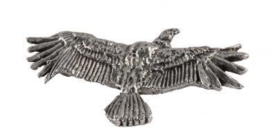 California Condor Pin