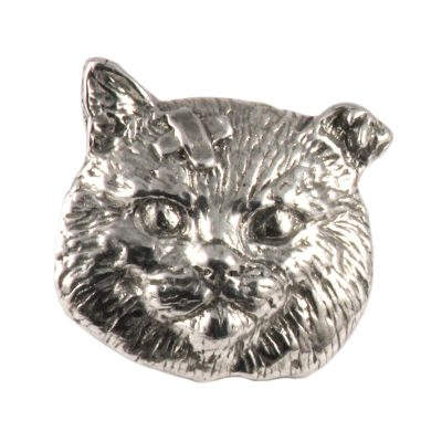 Alley Cat Pin