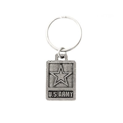 Us Army Keychain