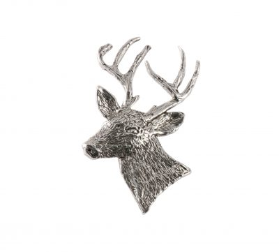 Blacktail Deer Head Premium